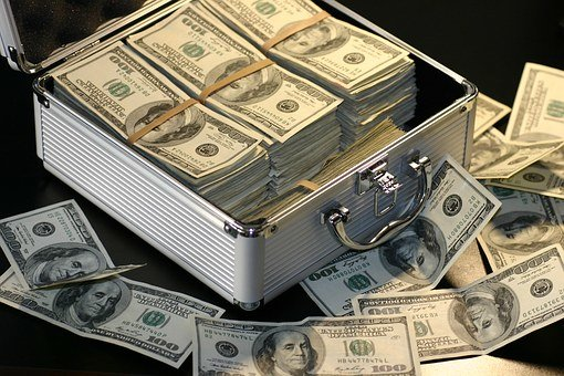 Where can I really buy counterfeit money?