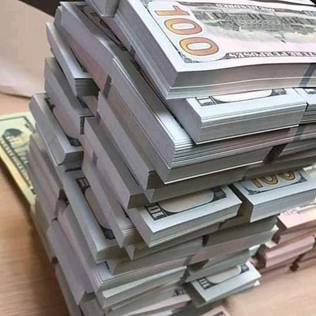 Authentic counterfeit money for sale