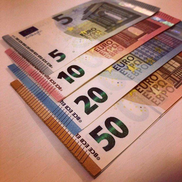 Buy fake euro banknotes online